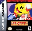 logo Emulators Classic NES Series - Pac-Man [USA]