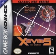 logo Emulators Classic NES Series - Xevious [USA]