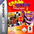 logo Emulators Crash & Spyro Super Pack Volume 2 [Europe]