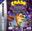 logo Emulators Crash Bandicoot Purple : Ripto's Rampage [USA]