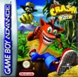 logo Emulators Crash Bandicoot XS [Europe]