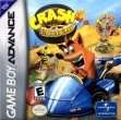 logo Emulators Crash Nitro Kart [USA]