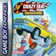 Logo Emulateurs Crazy Taxi : Catch a Ride [Europe]