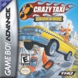 logo Emuladores Crazy Taxi : Catch a Ride [USA]