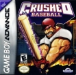 logo Emulators Crushed Baseball [USA]