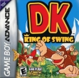 Логотип Emulators DK : King of Swing [USA] (Demo)