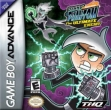 logo Emulators Nickelodeon Danny Phantom: The Ultimate Enemy [Europe]