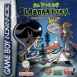 logo Emulators Dexter's Laboratory : Chess Challenge [Europe]