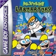 logo Emulators Dexter's Laboratory : Deesaster Strikes ! [Europe]