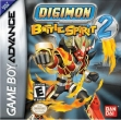 Логотип Emulators Digimon Battle Spirit 2 [USA]