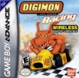 logo Emulators Digimon Racing [USA]