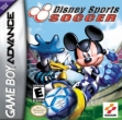 logo Emulators Disney Sports - Football (Soccer) [Europe]