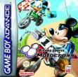 Logo Emulateurs Disney Sports - Motocross [Europe]