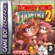 Логотип Emulators Donkey Kong Country 2 [Europe]