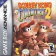 Logo Emulateurs Donkey Kong Country 2 [USA]