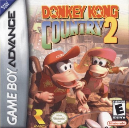Donkey Kong Country 2 [USA] image