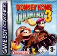 logo Emulators Donkey Kong Country 3 [Europe]
