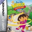 Logo Emulateurs Dora the Explorer : Dora's World Adventure! [USA]