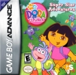 logo Emulators Dora the Explorer : Super Star Adventures! [Europe]