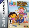 Logo Emulateurs Dora the Explorer : The Search for the Pirate Pig's Treasure [USA]
