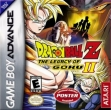 logo Emulators Dragon Ball Z : The Legacy of Goku 2 [USA]