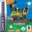 logo Emulators Dragon's Rock [Europe]