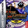 logo Emulators Duel Masters : Kaijudo Showdown [USA]