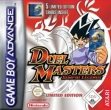 logo Emulators Duel Masters : Sempai Legends [Europe]