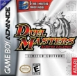logo Emulators Duel Masters : Sempai Legends [USA]