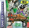 logo Emulators Duel Masters : Shadow of the Code [Europe]
