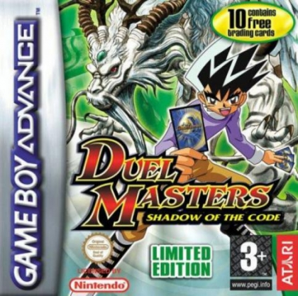 Duel Masters : Shadow of the Code [Europe] image