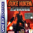 logo Emuladores Duke Nukem Advance [Europe]