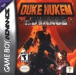 logo Emuladores Duke Nukem Advance [USA]