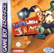 logo Emulators Earthworm Jim 2 [Europe]