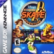 Логотип Emulators Extreme Skate Adventure [Europe]