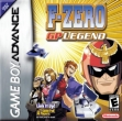 logo Emulators F-Zero : GP Legend [Europe]