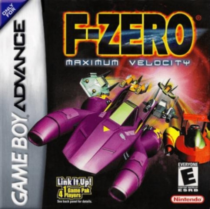 F-Zero for Game Boy Advance [Japan] image