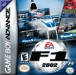 Логотип Emulators F1 2002 [USA]