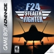 logo Emuladores F24 Stealth Fighter [USA]