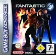 Logo Emulateurs Fantastic 4: Flame On [Europe]