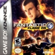 logo Emulators Fantastic 4: Flame On [USA]
