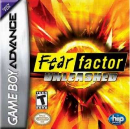 Fear Factor Unleashed [USA] image
