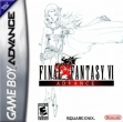 Logo Emulateurs Final Fantasy VI Advance [Europe]