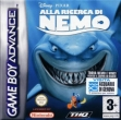 Logo Emulateurs Finding Nemo [Europe]