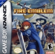 logo Emulators Fire Emblem [Europe]