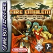 logo Emulators Fire Emblem : The Sacred Stones [Europe]