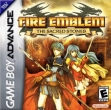 logo Emulators Fire Emblem : The Sacred Stones [USA]