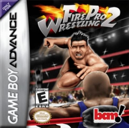 Fire Pro Wrestling 2 [USA] image