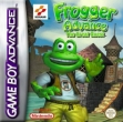 logo Emulators Frogger Advance : The Great Quest [Europe]
