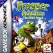 Logo Emulateurs Frogger Advance : The Great Quest [USA]